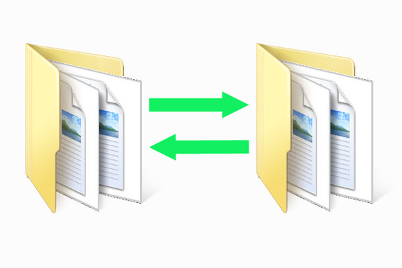 Image result for two files
